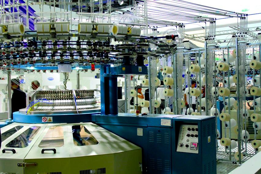 Taj Knitting Inds  Ltd